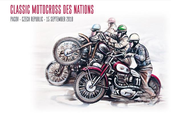 classic motocorss 2018