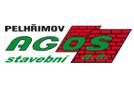 Agos Pelhřimov - stavby