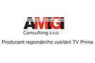 Amigi Consulting - Regionální TV vysílání