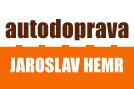 Autodoprava - Jaroslav Hemr