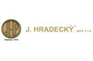 J. Hradecký Pacov - kovovýroba