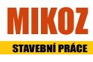 Mikoz - stavební práce