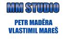 MM Studio - koupelny, interiéry