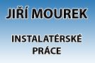 Jiří Mourek - instalatérské práce