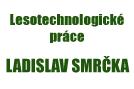 Ladislav Smrčka - lesotechnologické práce